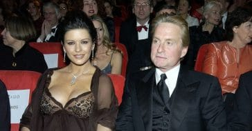 Secrets from Catherine Zeta Jones and Michael Douglas marriage
