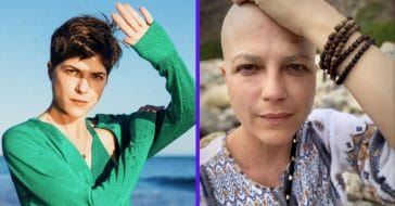 Selma Blair Confirms This Was Her First Sign Of Multiple Sclerosis