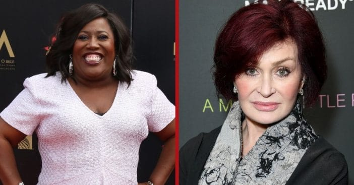Sharon Osbourne Shares Texts With Sheryl Underwood Following Claims They Haven't Spoken