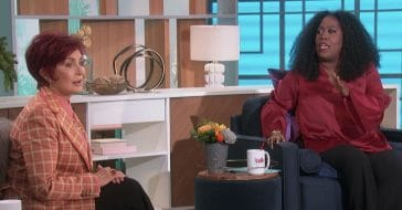 Sheryl Underwood opens up about her debate with Sharon Osbourne
