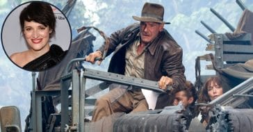 Steven Spielberg Teases Female Lead For 5th 'Indiana Jones' Film