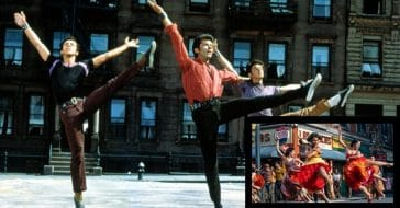 Steven Spielberg's 'West Side Story' Trailer Released During 2021 Oscars