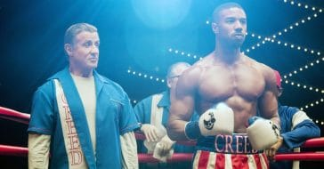 Sylvester Stallone will not return for Creed III