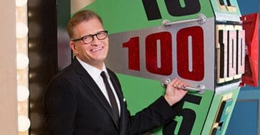 The Price is Right recently made history