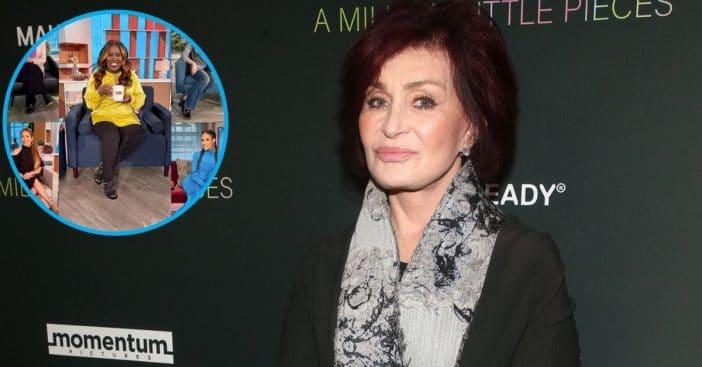 'The Talk' Ratings Plummet After Sharon Osbourne's Exit
