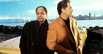 The original 'Nash Bridges'