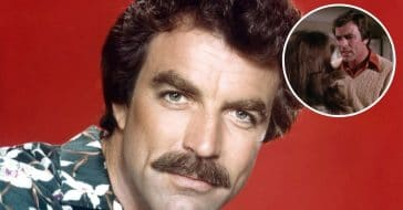 Tom Selleck was fired from Charlies Angels