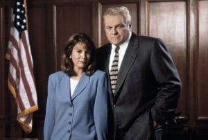 Undue Influence with Richardson and Brian Dennehy