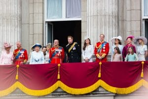 Various succession trends mean the title might pass hands a few times to accommodate the crown
