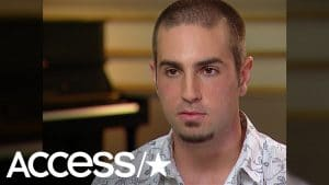 Wade Robson went on to become a choreographer