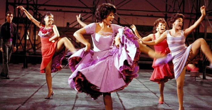 West Side Story stars to reunite