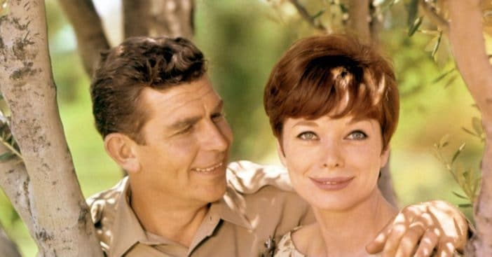 What happened to Aneta Corsaut after Andy Griffith Show