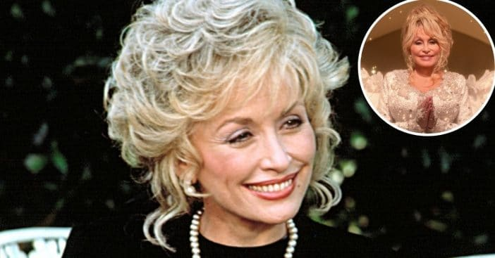 Whatever happened to Dolly Parton