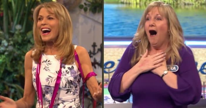 'Wheel Of Fortune' Contestant Makes History With Win, Vanna White Nearly Injured During Celebration