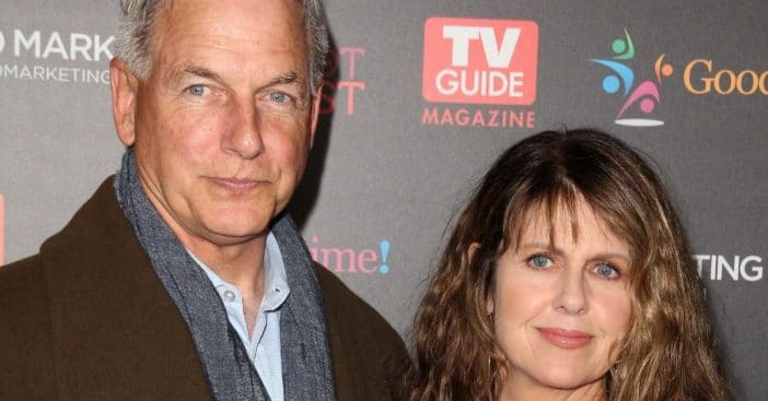 Why Mark Harmon and Pam Dawber keep their marriage private
