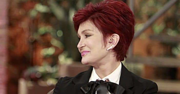 Will Sharon Osbourne be replaced on The Talk
