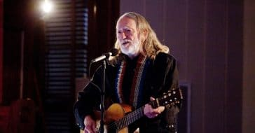Willie Nelson hopes to turn April 20 into national weed holiday