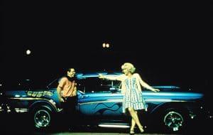 Charles Martin Smith, Candy Clark, 1973