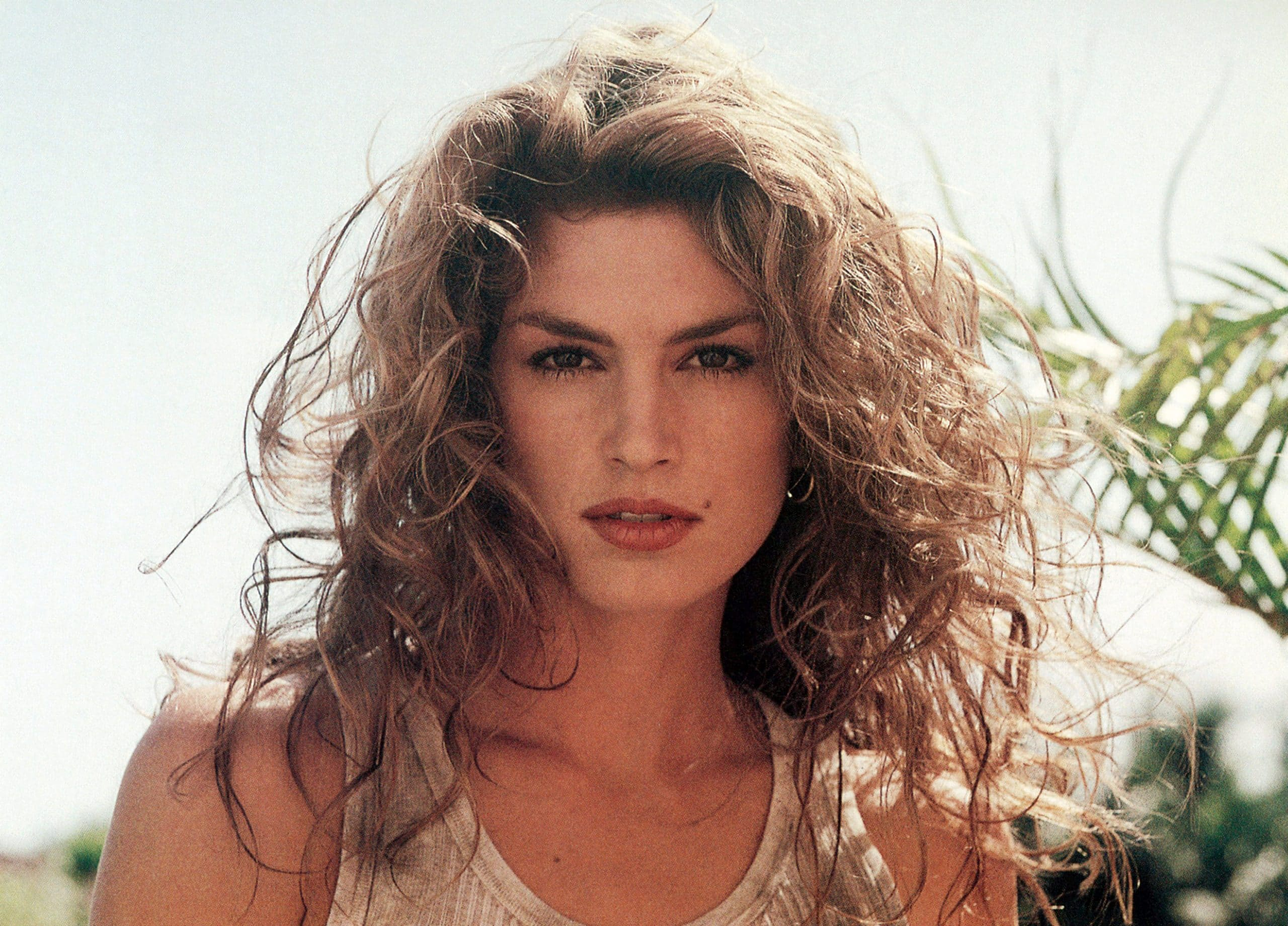FAIR GAME, Cindy Crawford, 1995