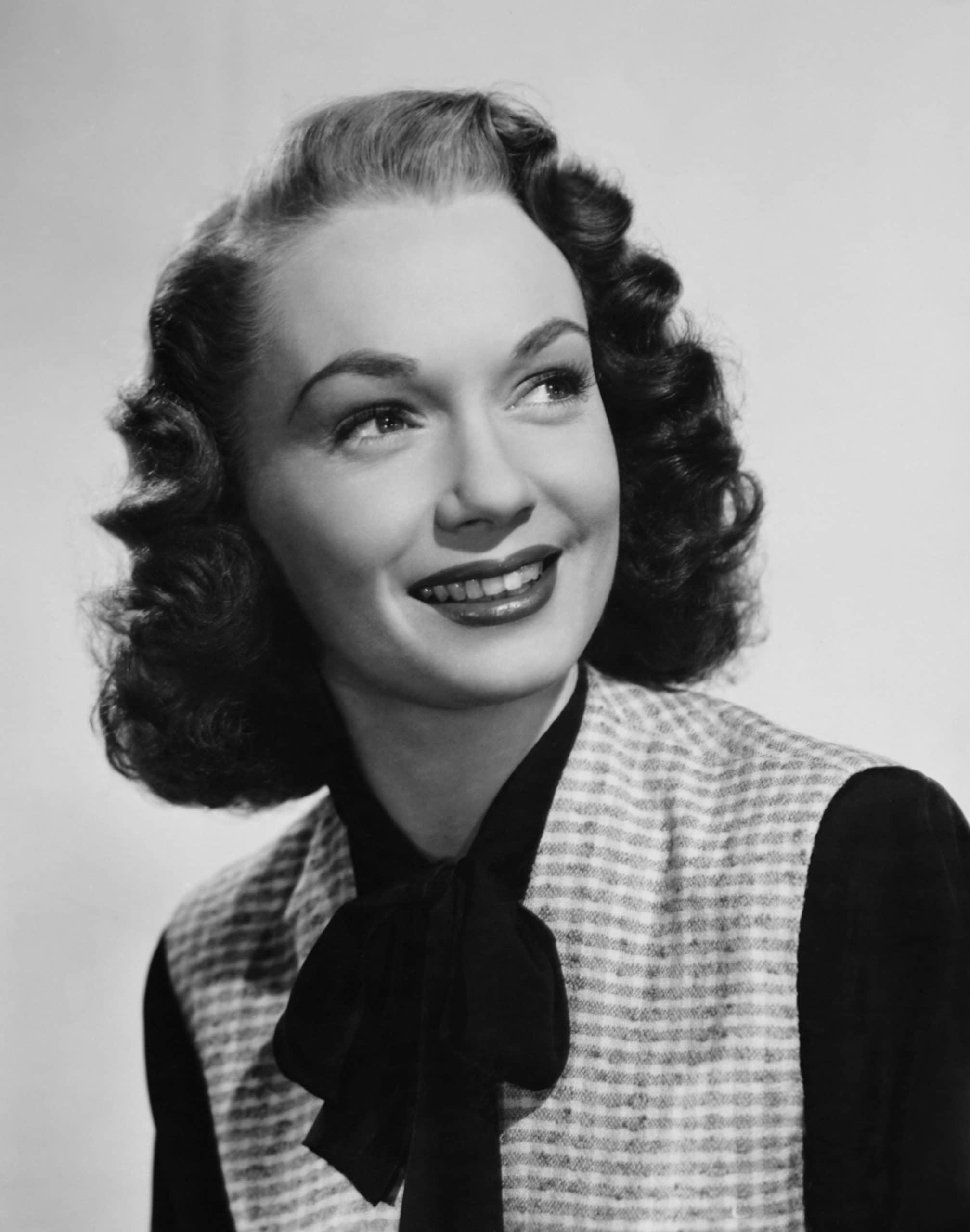Gloria Henry, 1950