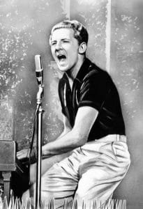 HIGH SCHOOL CONFIDENTIAL!, Jerry Lee Lewis, 1958