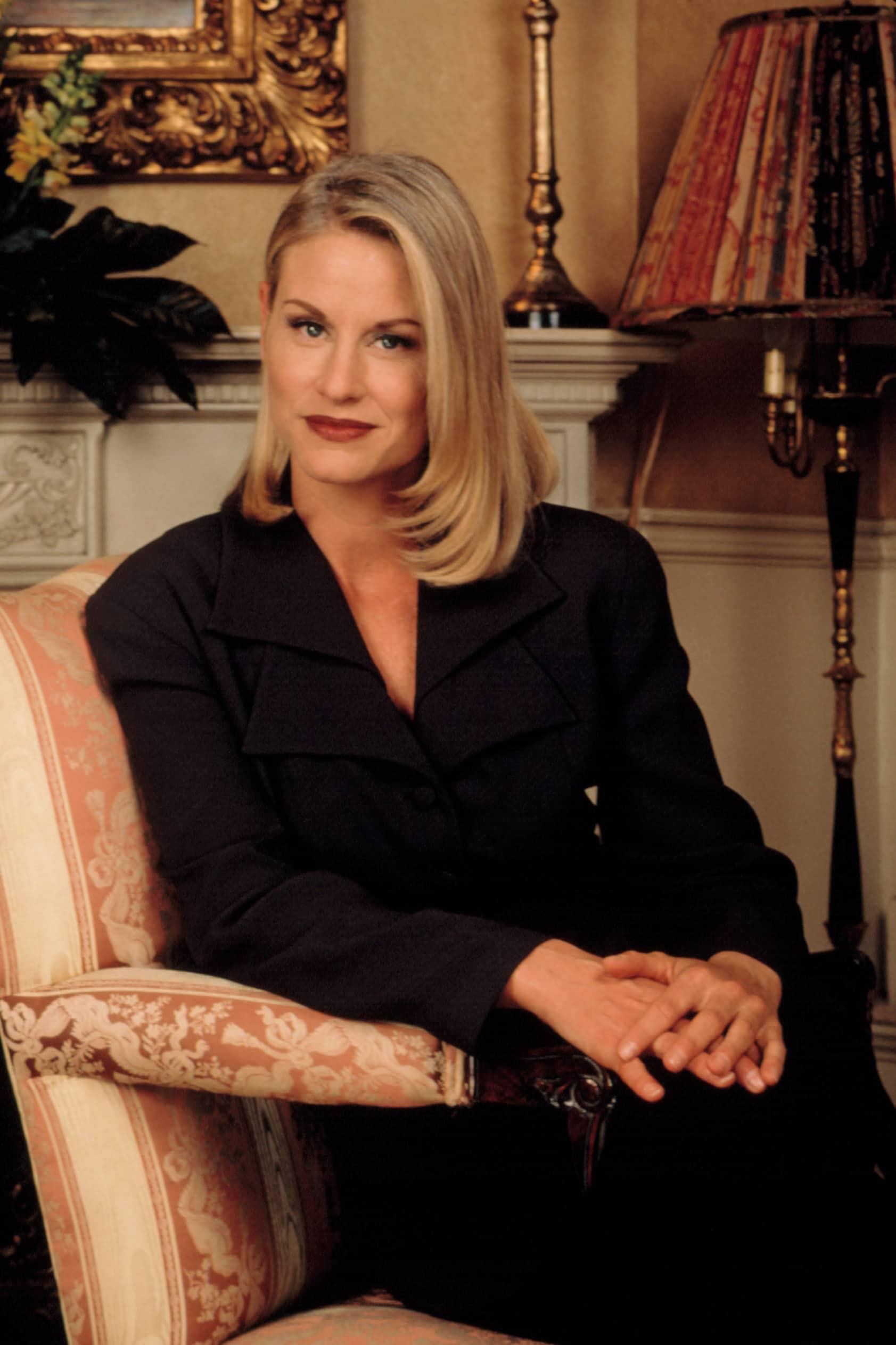 THE NANNY, Lauren Lane, 1993-99, season 5