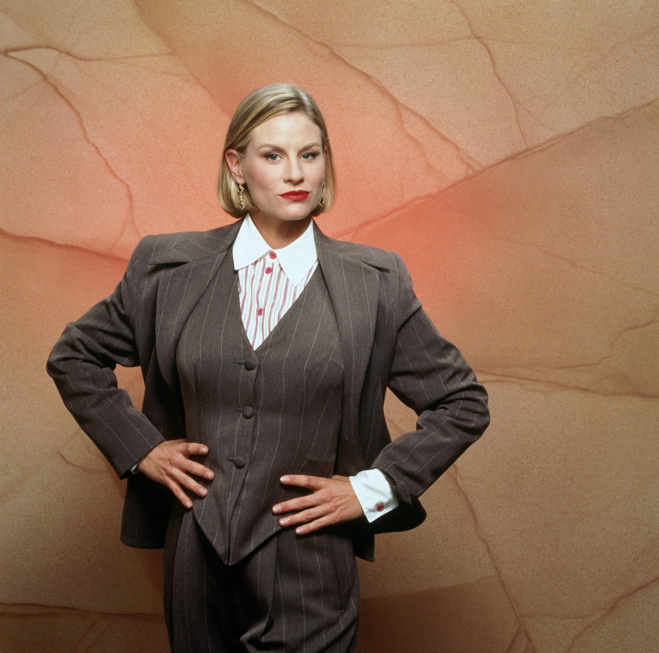 THE NANNY, Lauren Lane, 1993-99
