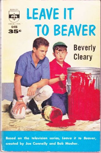 beverly cleary leave it to beaver book