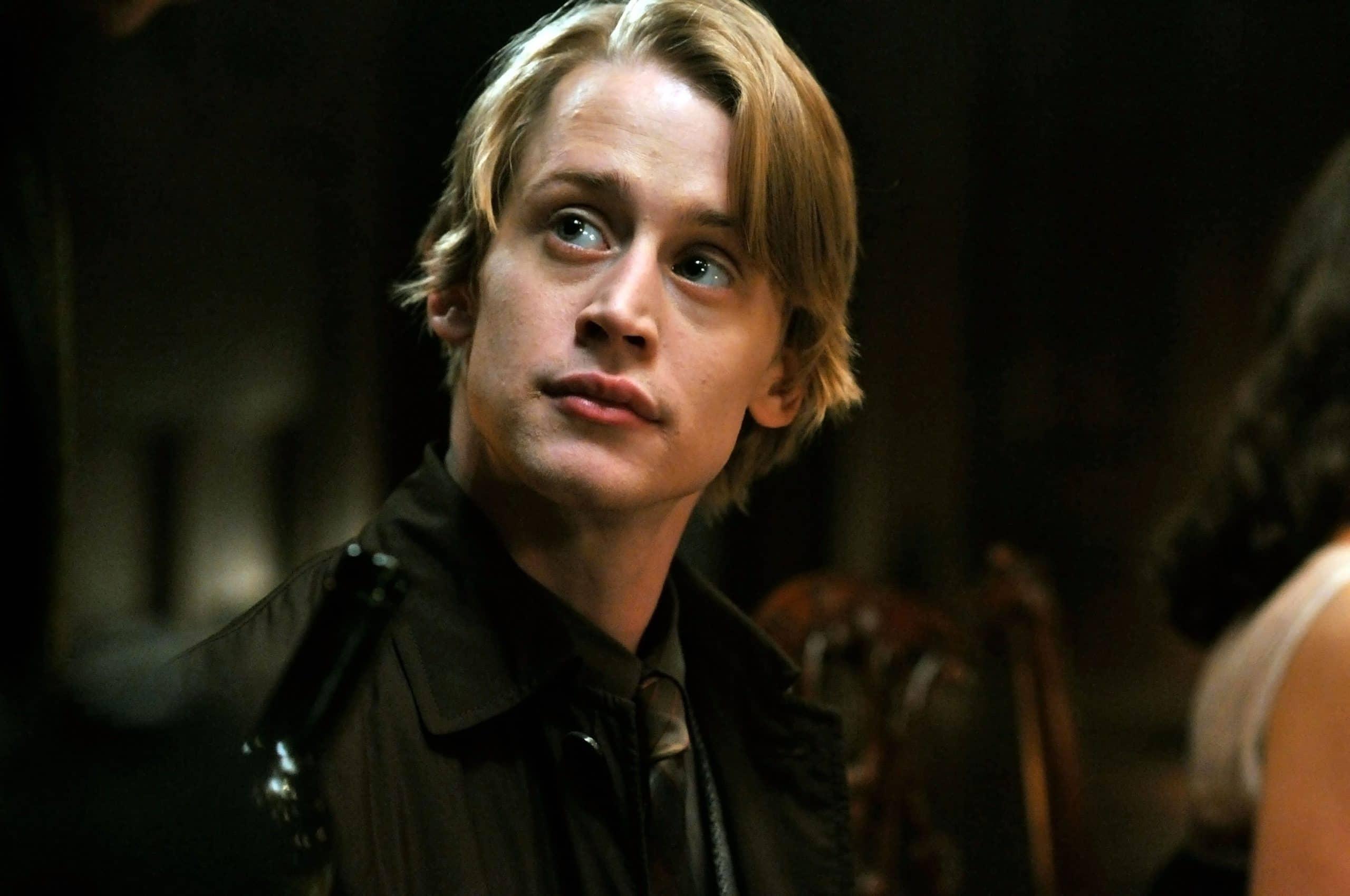 KINGS, Macaulay Culkin, 'Brotherhood'