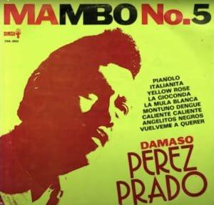 Mambo No.5 Prado