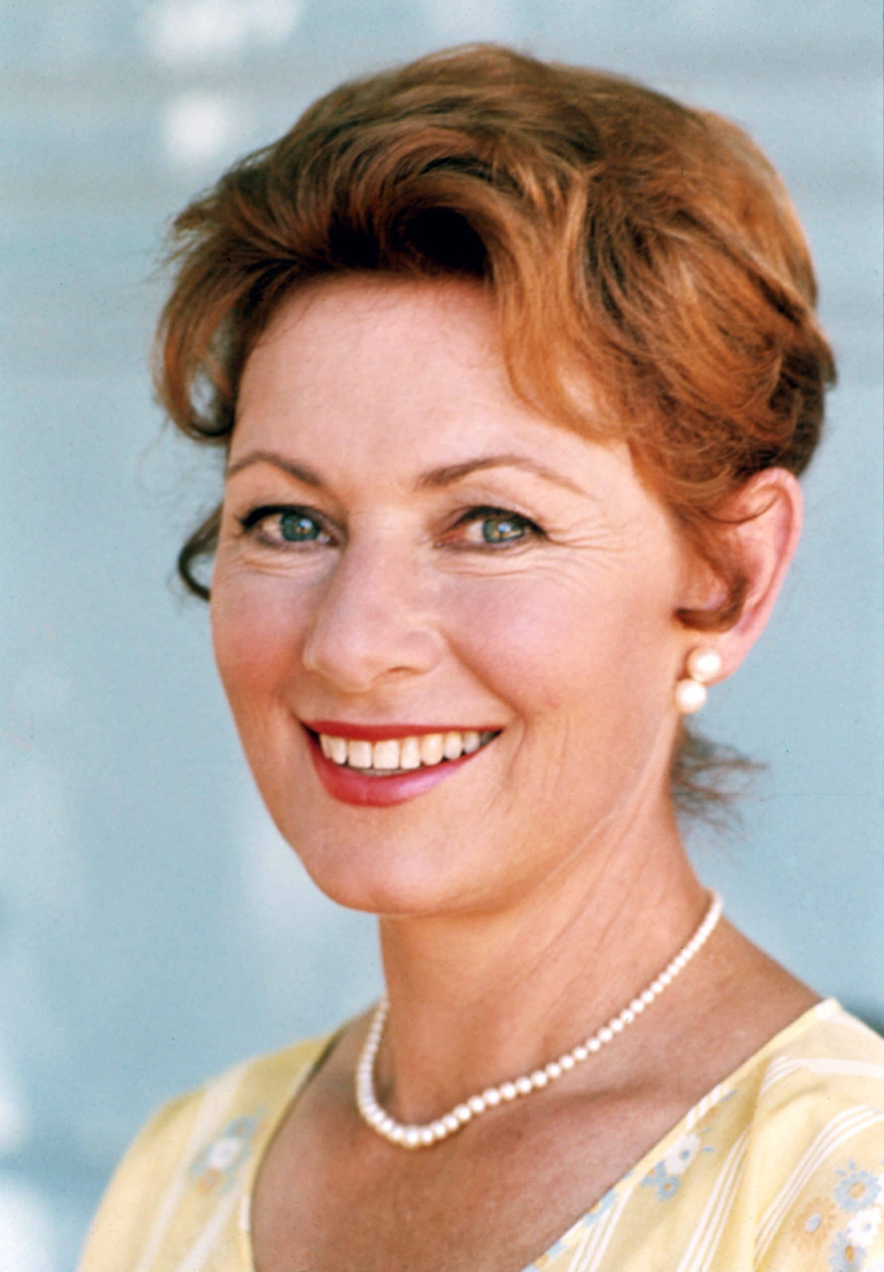 HAPPY DAYS, Marion Ross, 1974-1984