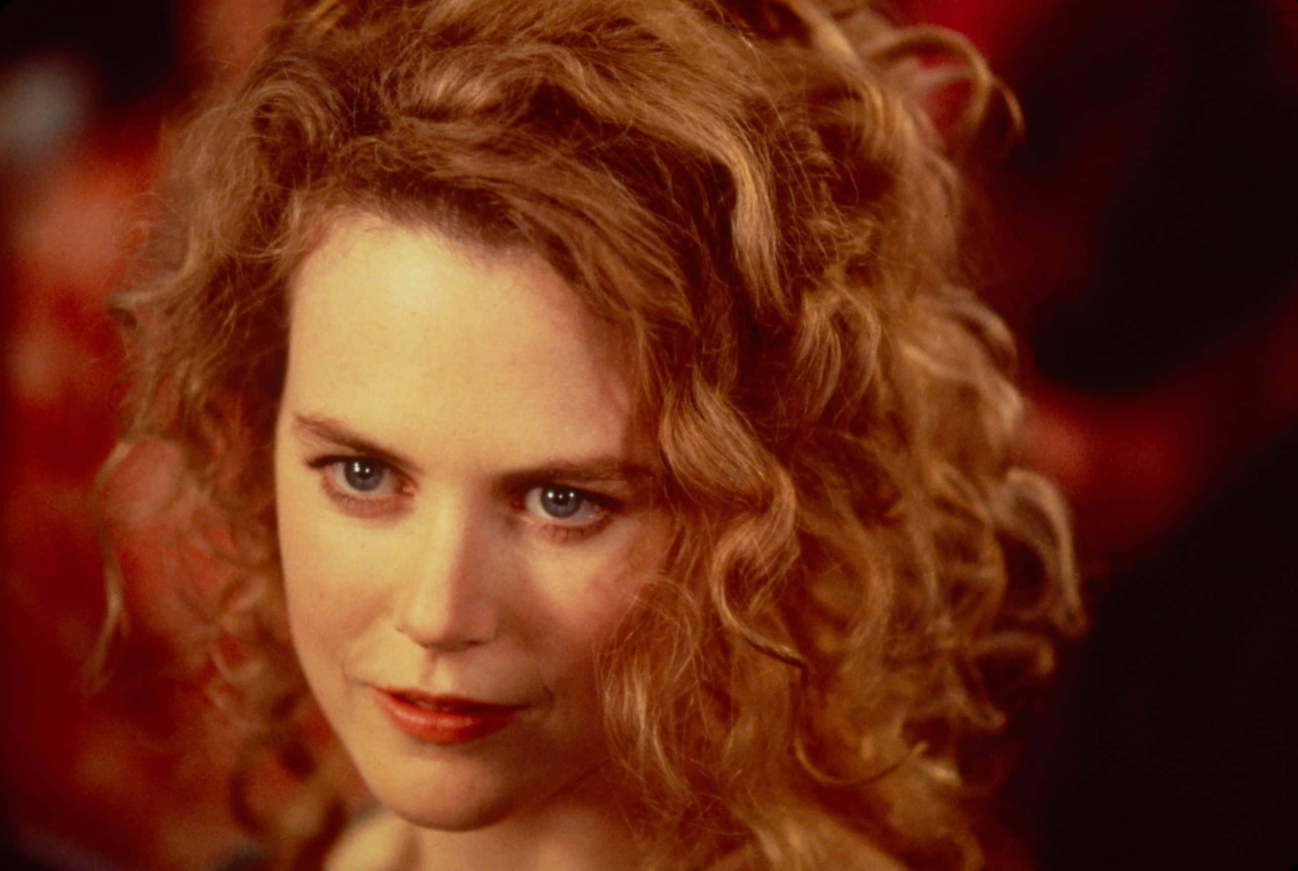 MY LIFE, from left: Nicole Kidman, 1993