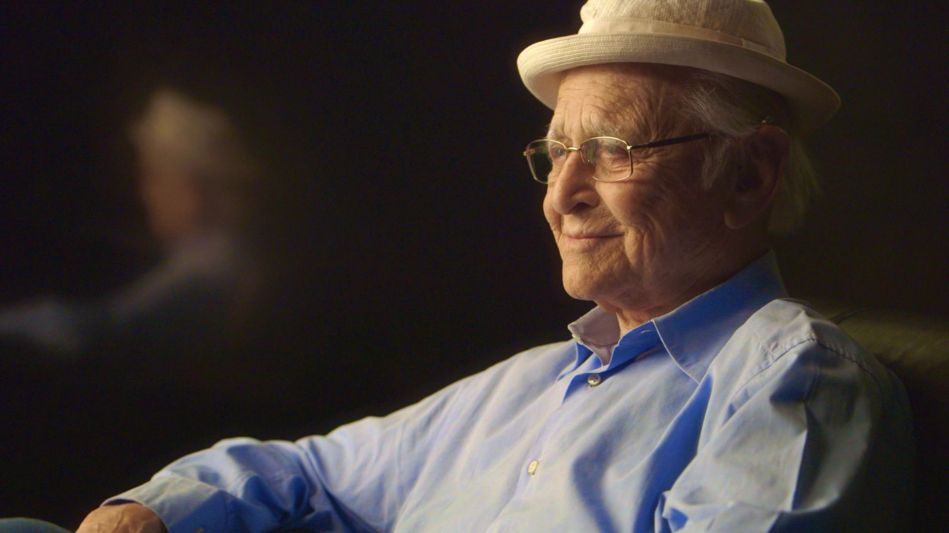 NORMAN LEAR: JUST ANOTHER VERSION OF YOU, Norman Lear, 2016