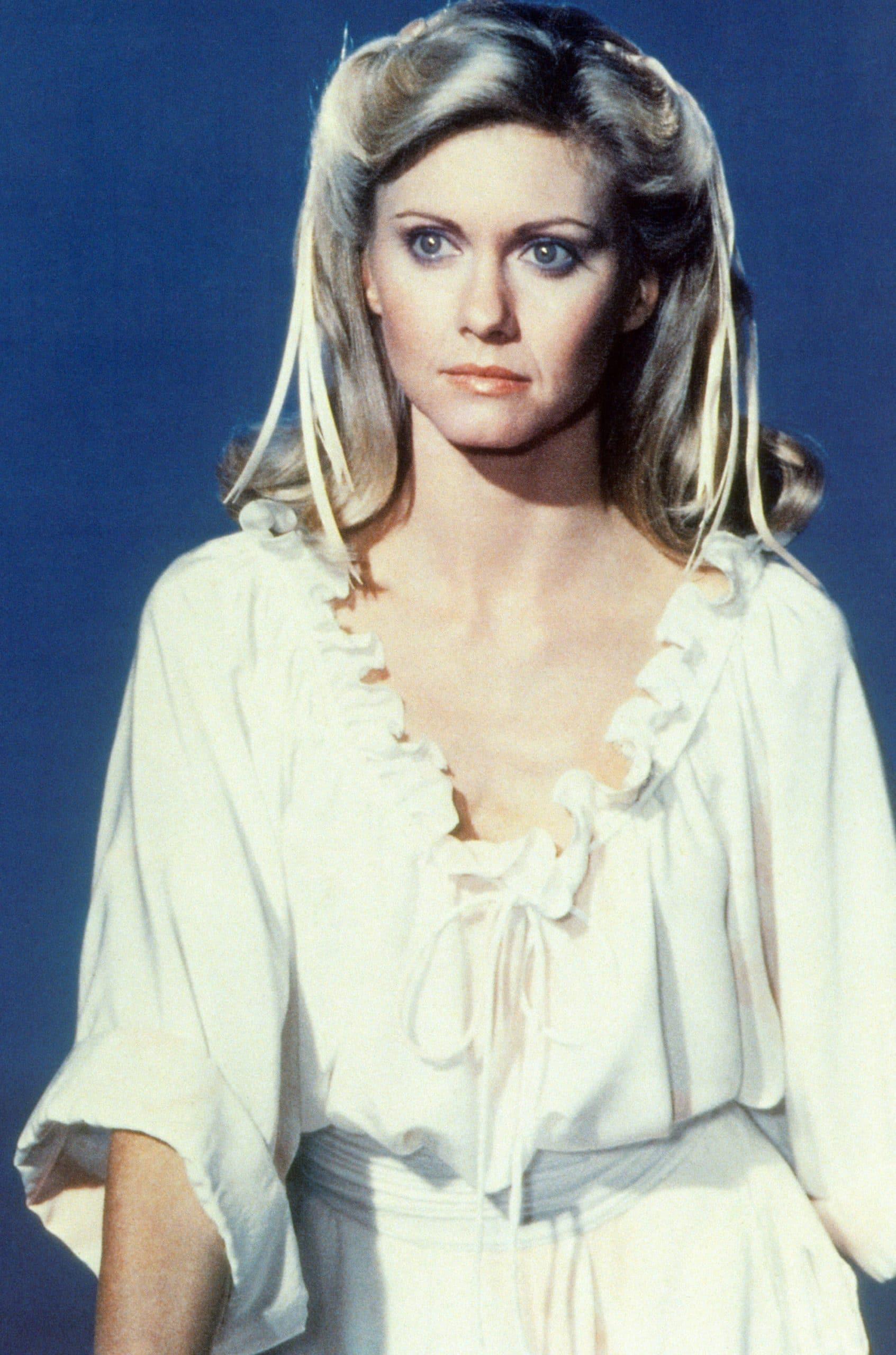 XANADU, Olivia Newton-John, 1980