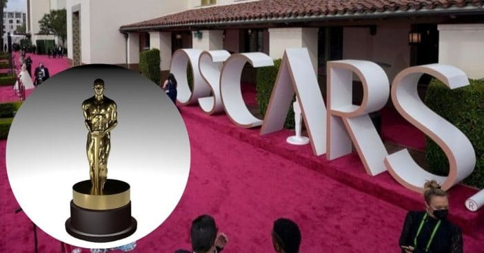oscars record low viewership