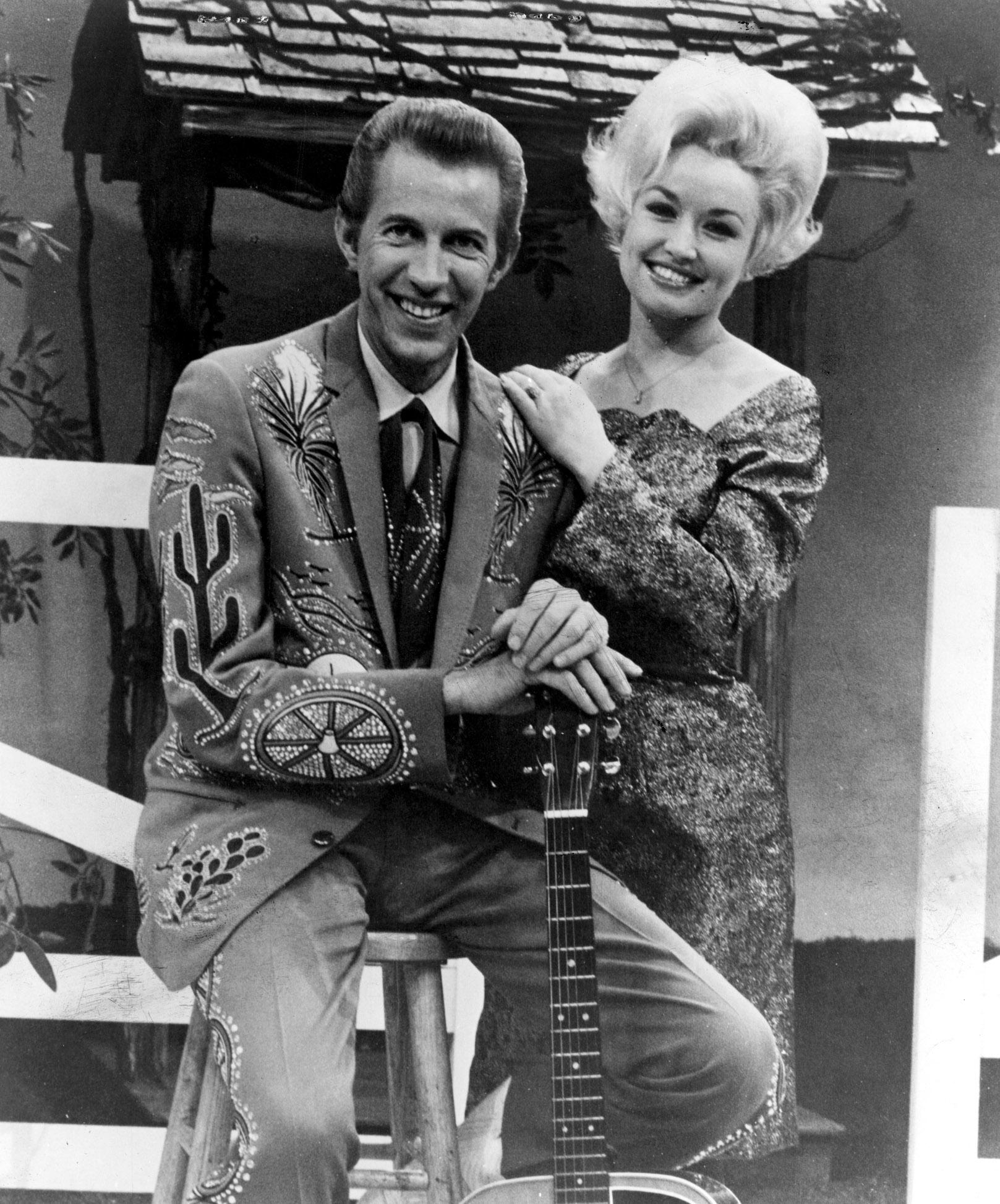 Porter Wagoner, Dolly Parton, 1960s