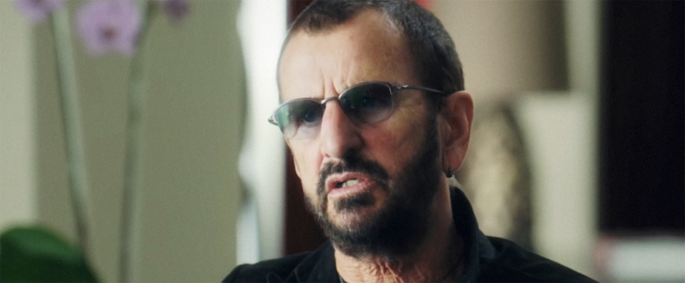THE BEATLES: EIGHT DAYS A WEEK - THE TOURING YEARS, Ringo Starr