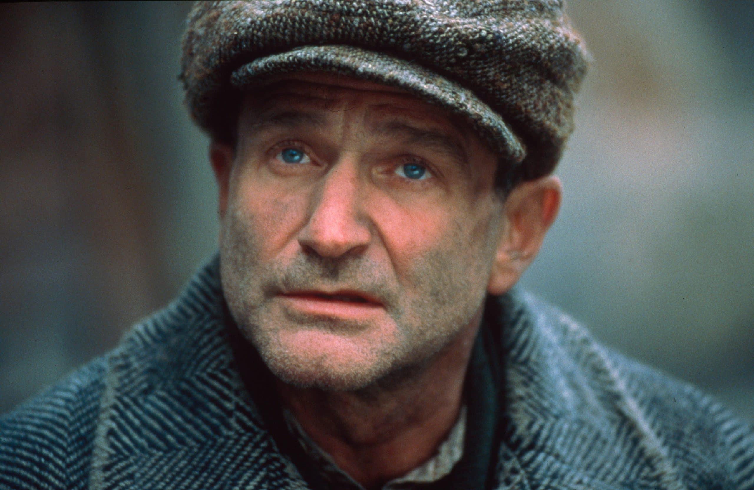 JAKOB THE LIAR, Robin Williams, 1999