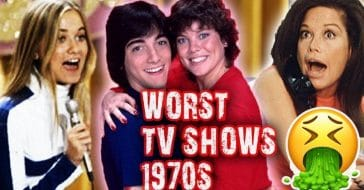 worst tv shows