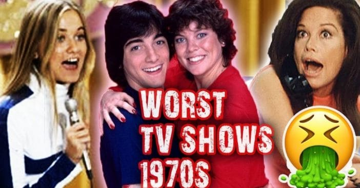 worst tv shows