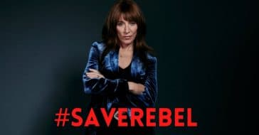 """'Rebel' Star Katey Sagal Opens Up About """"Heartbreak"""" Of Show Cancellation"""