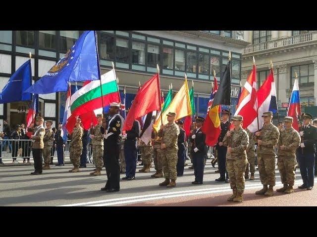 2019 Veteran's Parade