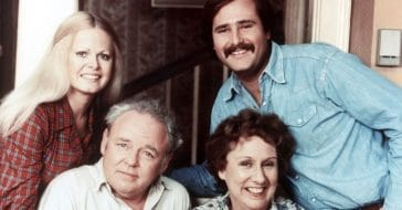 All in the Family was once Justice for All