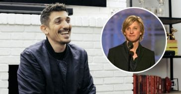 Andrew Schulz does not believe Ellens show ending was her choice