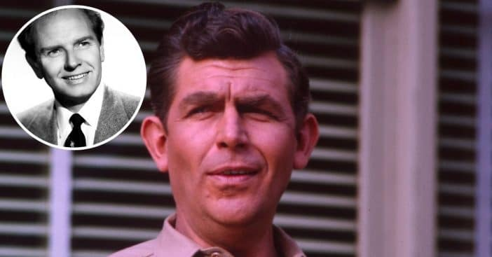 Andy Griffith was not on board with one character on his show