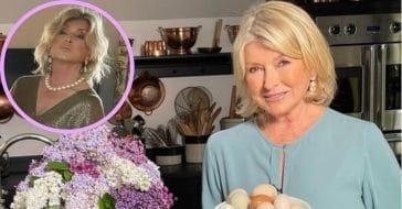 Another Martha Stewart thirst trap