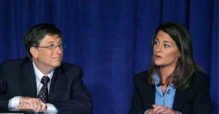 Bill and Melinda Gates divorce was a long time coming