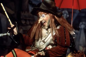 Billie Hayes as Witchiepoo