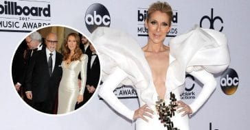 Celine Dion is single and plans to stay that way