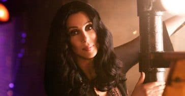 Cher Shares Her Bizarre Top Tips For Dating